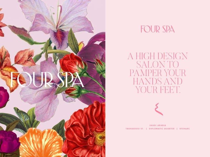 diseño páginas web wordpress para spa y balneario