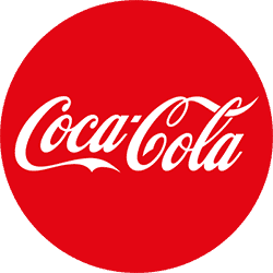 how to pick website color - coke