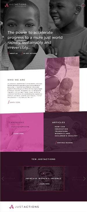 how to choose website background color corporate website branding