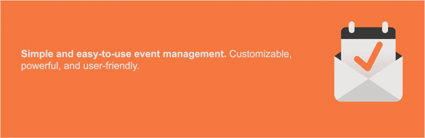 The RSVP and Event Management Plugin.